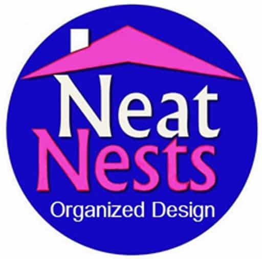 Neat Nests Organizing - Professional Organizer