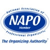 Member National Association of Professional Organizers