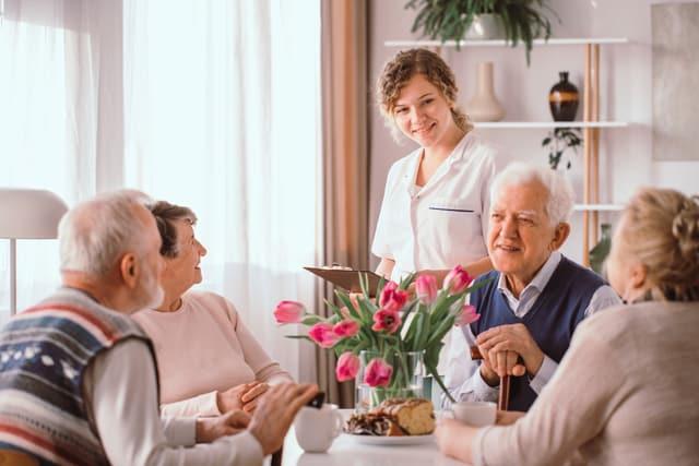 Senior Transition | Downsizing | Retirement Home