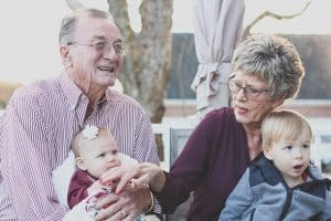 Make Memories After the Move Into a Retirement Home