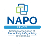 Member National Association of Profressional Organizers