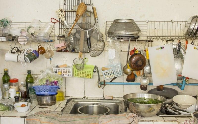 Declutter-and-Kitchen-Organization