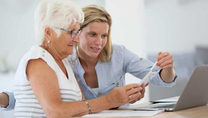 Senior Consultation Downsizing